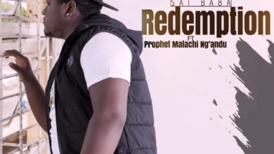 Kiss B Ft. Prophet Malachi Ngandu - Redemption Mp3 Download