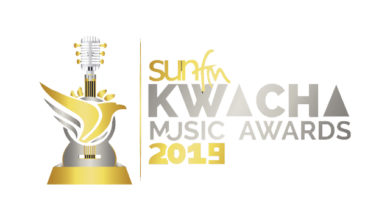 Photo of Kwacha Music Awards 2019: See Full Winners' List