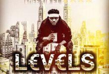 Ruff Kid Ft. Shyvela - Levels Mp3 Download