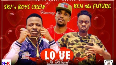 Photo of SRJ's Boys Ft. Ben Da Future – Love Is Blind