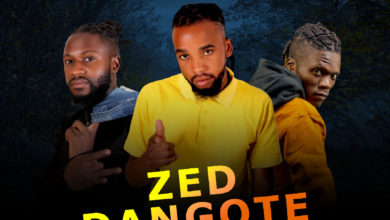 Photo of Says Patdon X Electric Hands – Zed Dangote