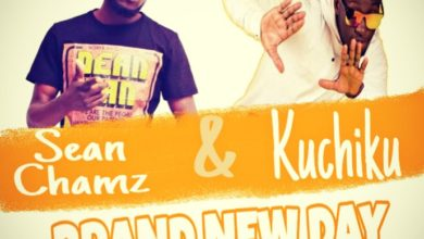 Photo of Sean Chamz X Kuchiku – Brand New Day