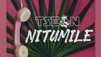 Photo of T-Sean – Nitumile (Prod. By UptownBeatz)