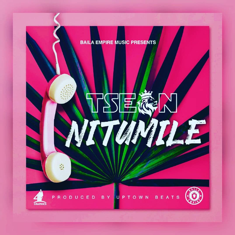 T-Sean - Nitumile (Stadium Remix)