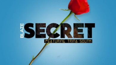 Photo of Blaze Ft. Trina South – Secret (Prod. By Kademo)