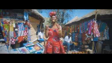 Photo of VIDEO: Wezi – Chuumba (Merch More Than A Mother)