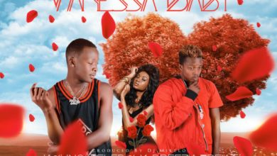 Photo of Young Celebo Ft. Breezy Trey – Vanessa Baby