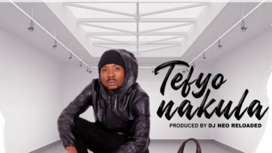 Photo of 6.1 – Tefyo Nakula (Prod. By DJ Neo)