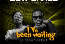 Photo of Bow Chase Ft. Trina South – I've Been Waiting
