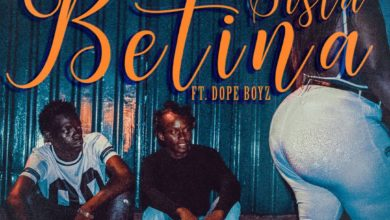 Photo of CB BwoyZ Ft. Dope Boys – Sista Betina