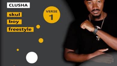 Photo of Clusha – Skul Boy Freestyle Verse 1