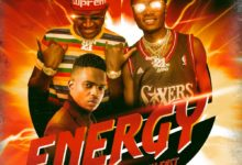 Photo of Dope Boys Ft. Bobby East – Energy (Prod. By Ricore)