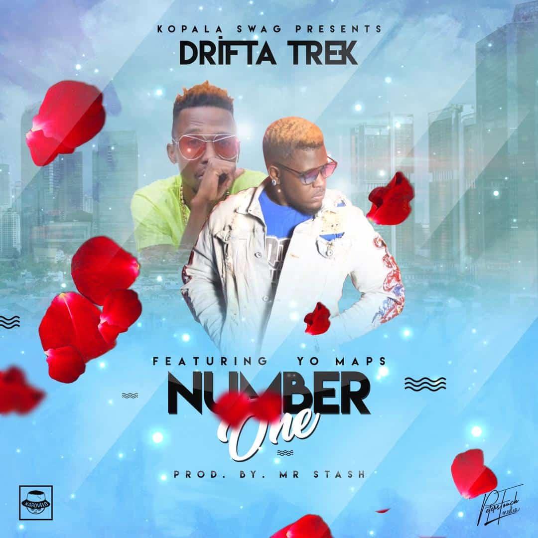 Download Drifta Trek Ft. Yo Maps - Number One Mp3