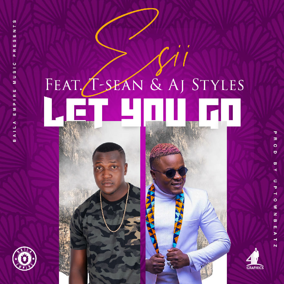 Esii Ft. T-sean & Aj Styles - Let You Go Mp3 Download