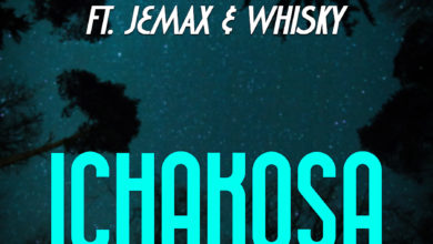 Photo of Goose Major Ft. Jemax & Whisky – Ichakosa