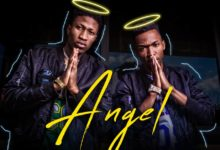 Photo of Jae Cash Ft. Yo Maps – Angel