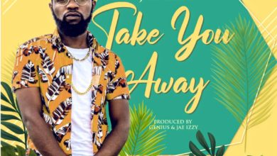Photo of VIDEO: Jae Izzy – Take You Away