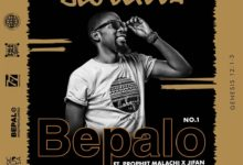 Photo of Joe Bligga Ft. Prophet Malachi – Bepalo