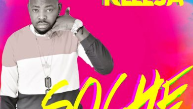 Photo of Kellsa – Soche (Prod. By Brazyo)