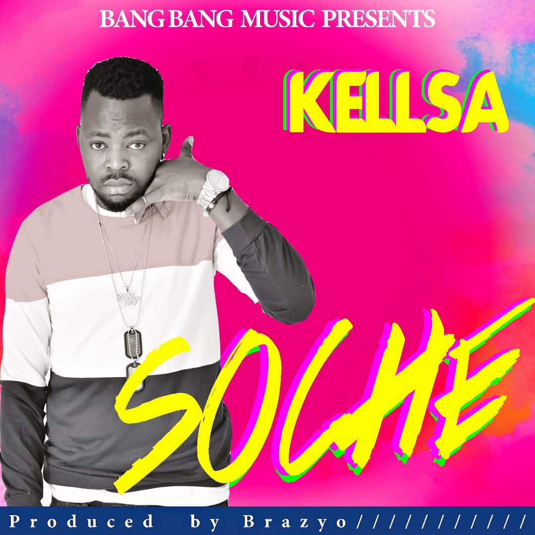 Kellsa - Soche (Prod. By Brazyo)
