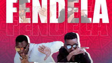Photo of Kuchiku Ft. Scott – Fendela (Prod. By Reverb)