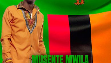 Photo of Musente Mwila – Freedom