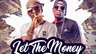 Photo of Picasso Ft. Jemax – The Money Talk