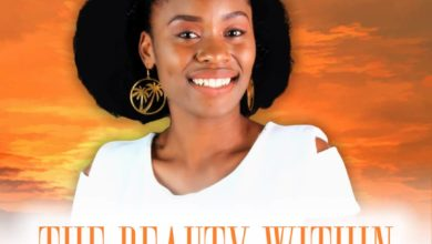 Photo of Precious Joy Banda (Shekinah) – The Beauty Within