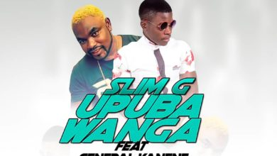 Photo of Slim G Ft. General Kanene – Upuba Wanga