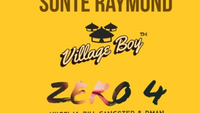 Photo of Sonte Raymond Ft. Nucci A, Bill Gangster & DMan – Zero 4