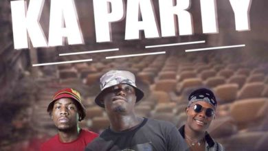 Photo of Sub Sabala Ft Jemax & Willz – Ka Party