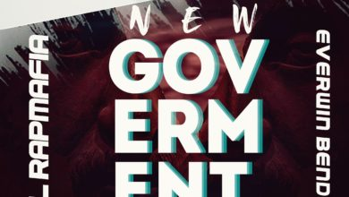 Photo of BL Rapmafia Ft. Everwin Bender – New Government