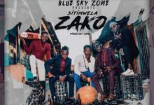 Photo of Blue Sky Zone – Sitimwela Zako (Prod. By Dre)