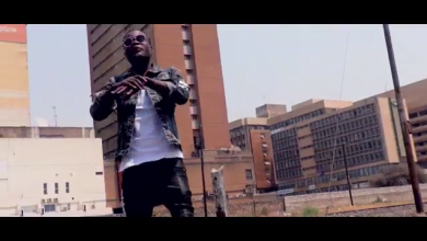 Photo of VIDEO: Brayo – Proud Na Zambia