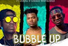 Photo of Bukasa X Jemax & Karris – Bubble Up