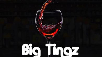 Photo of Camstar Ft. KOBY & Shinx – Big Tingz