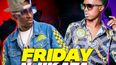 Photo of Chuzhe Int Ft. Chef 187 – Friday Njikata