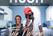 Photo of Hush Tiger Ft. Izreal – Teti Nchinje