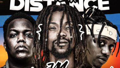 Photo of Jay Rox Ft. Rayvanny & AY – Distance Remix