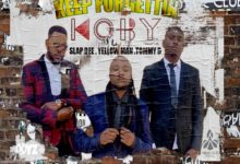 Photo of KOBY Ft. Yellow Man, Tommy D & Slapdee – Keep Forgetting