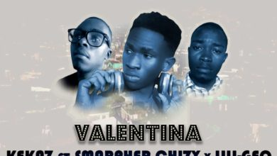 Photo of Kekaz Ft. Smarpher Chizy & Lill Geo – Valentina