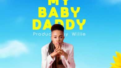 Photo of Lolipop – My Baby Daddy (Prod. By Willie)