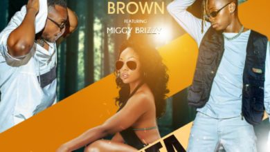 Photo of Micheal Brown Ft. Miggy Brizzy – Malita