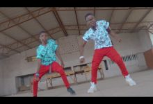 Photo of VIDEO: Nez Long Ft. Izrael – Palamako