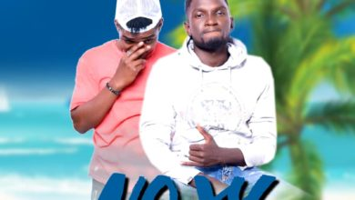 Photo of Noxy Ft. Molly Breezy – Till The End