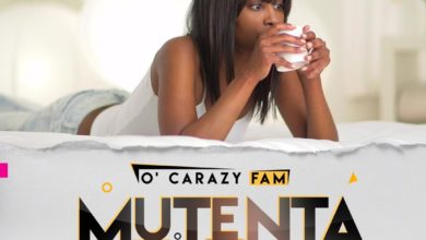Photo of O'Crazy Fam – Mutenta Ndevu (Prod. By Big Bizzy)