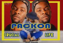 Photo of Packon Ft. De D Mus – Crucial Life