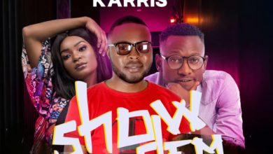 Photo of Razbeats Ft. Nova & Karris Wafikansa – Show Dem