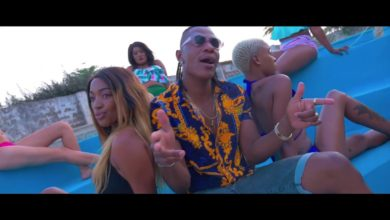Photo of VIDEO: Rich Bizzy – Mpembela Nsokela