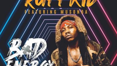 Photo of Ruff Kid Ft. Musonda – Bad Energy (Tommy Dee Diss)